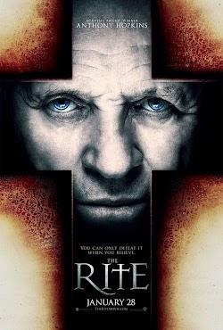 Nghi Lễ Trừ Tà - The Rite (2011) Poster