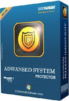 Free Download Systweak Advanced System Protector 2.1.1000.10568 with Serial Key Full Version