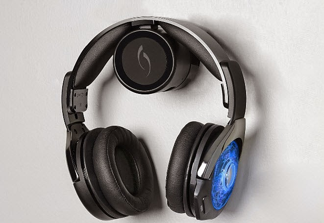 afterglow headset drivers