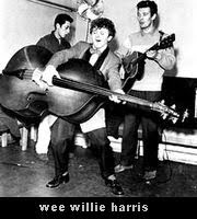 wee willie harris