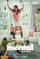 Mental (2012) online y gratis