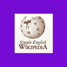 Simple English Wikipedia logo