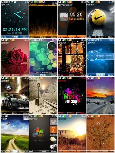 YouTube for S60v3 - Free Symbian