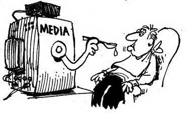 Jurnalisme Barat Yang Memprihatinkan