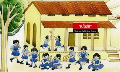 """Khushi"" : Vedanta Child Care Centres"