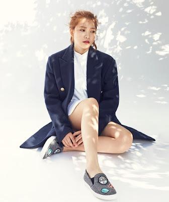 Red Velvet - Nylon Magazine January Issue 2016
