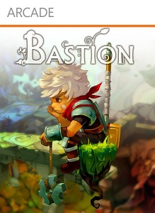 games Download   Bastion   TiNYiSO (2011)