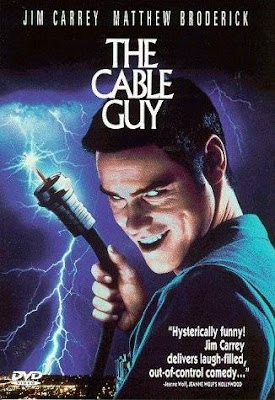 Dr. Cable – DVDRIP LATINO