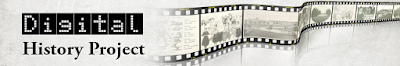digital history project