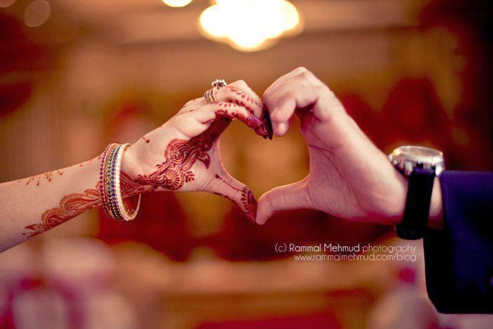 Mehndi Design Couple Hands : Dulha dulhan plan marriage in pakistan selected