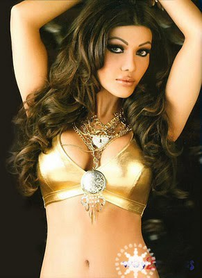 Kolkata  sexy model and actress Koena Mitra