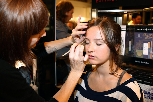 glam fairy 2012