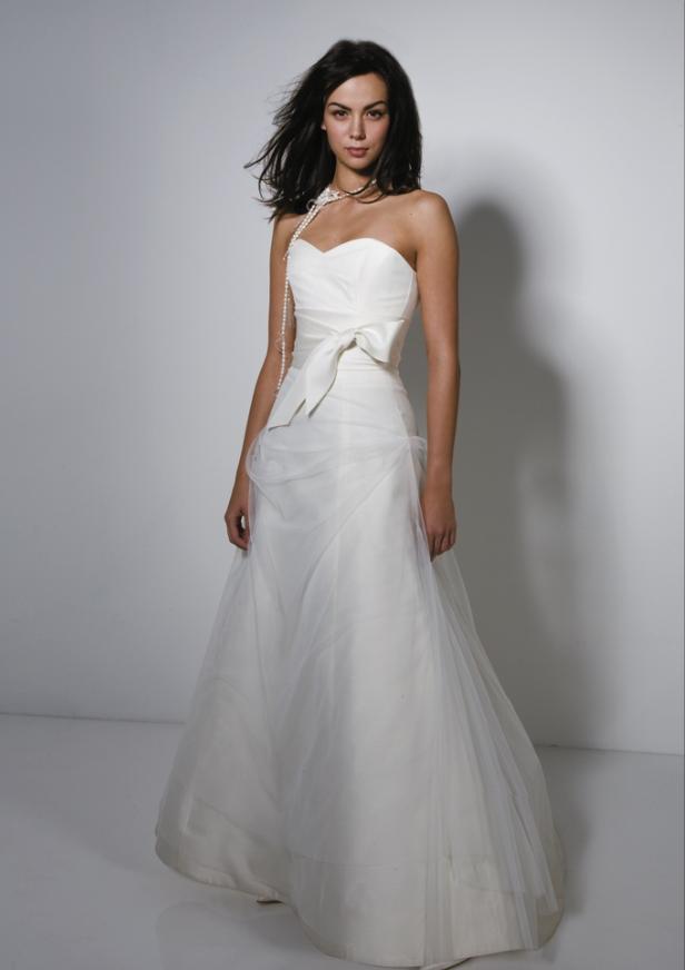 robes de mariage,robes de soirée et décoration: Robe de mariée Cymbeline