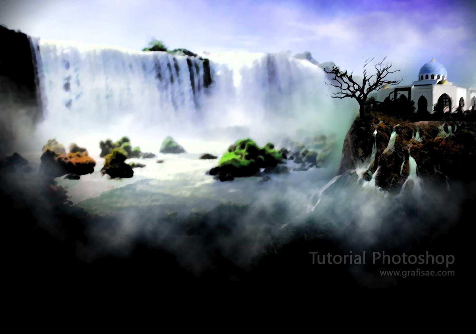 Written By Munim Masrur Tags: manipulasi Foto , Tingkat Lanjut