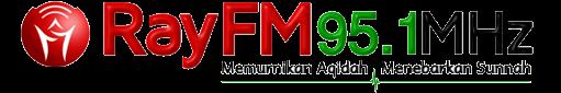 Radio Ray Fm 95.1 Mhz Padang Sumbar