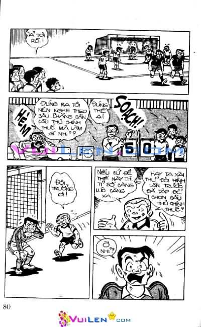 Jindodinho - Đường Dẫn Đến Khung Thành III  Tập 2 page 80 Congtruyen24h