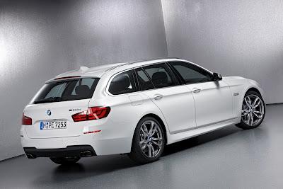 2013 BMW M550d xDrive