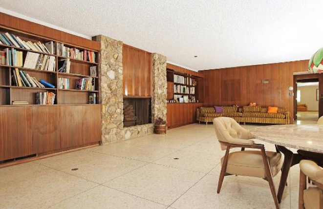 Dec 2 Mid Century Modern Open House Listings 90049 90077 90210 And 90272