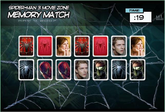 memory match online