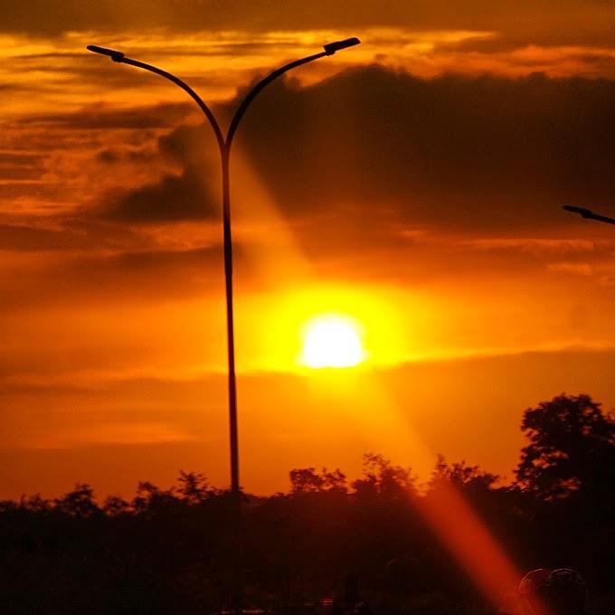 cari sunset