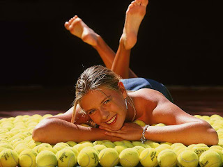 Maria Sharapova Wallpaper
