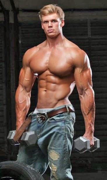 bodybuilding at its best steven webb   bodybuilder   fitness model