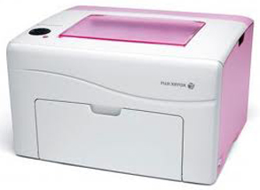 Fuji Xerox DocuPrint CP105b Driver Download for Windows