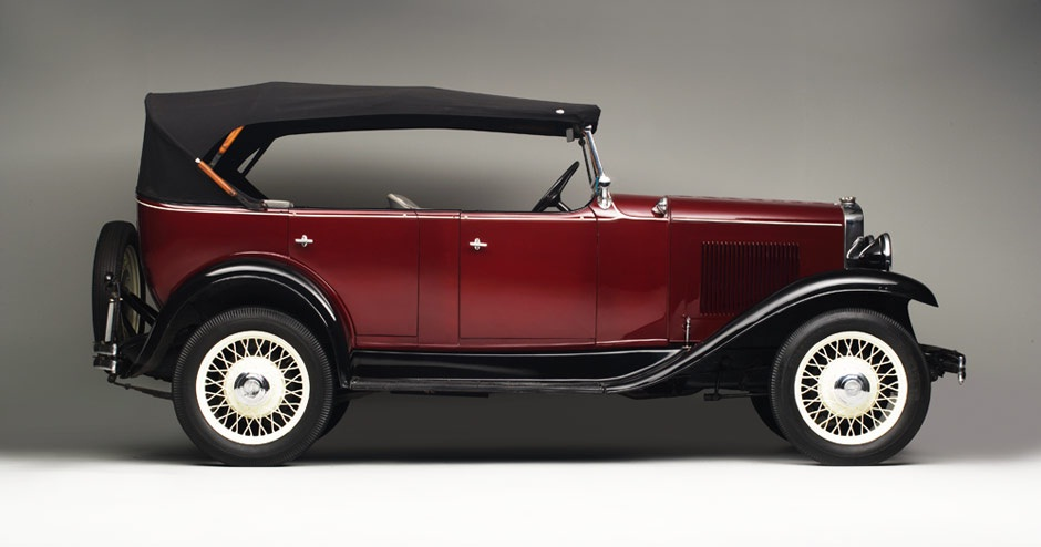 VINTAGE AND CLASSIC CARS SOUTH AFRICA