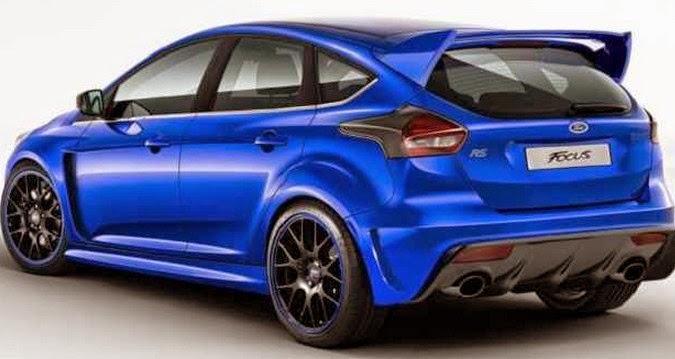 2017 Ford Fiesta rear