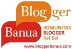 logo, komunitas, blogger, banua, kalimantan, selatan, keren; title=