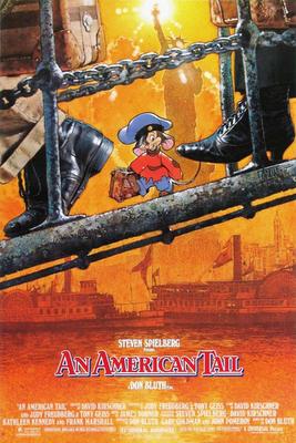 Un cuento Americano