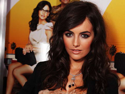 Camilla Belle Romance Hairstyles Pictures, Long Hairstyle 2013, Hairstyle 2013, New Long Hairstyle 2013, Celebrity Long Romance Hairstyles 2178