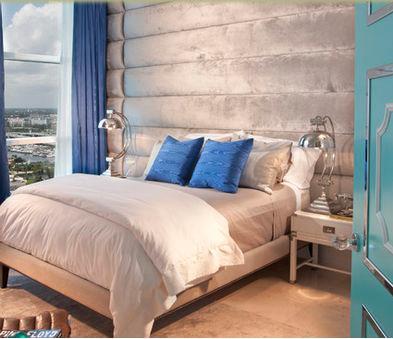 Decorar habitaciones dormitorios matrimonio precios for Dormitorio matrimonio joven