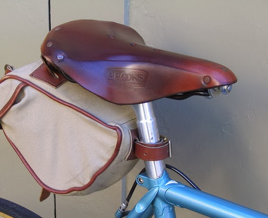 brooks saddles dating