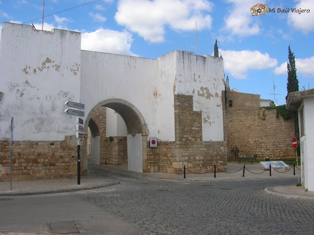 Arco do Repuso (Faro)