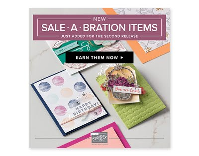 New Sale A Bration Items
