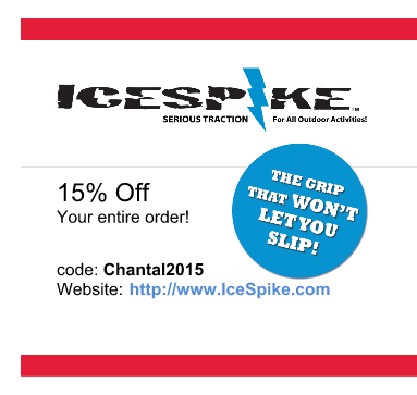 Proud Athlete of Icespike