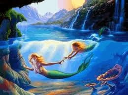 Una Sirena per San Valentino