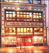 Bewleys of Dublin - Coffee Shop