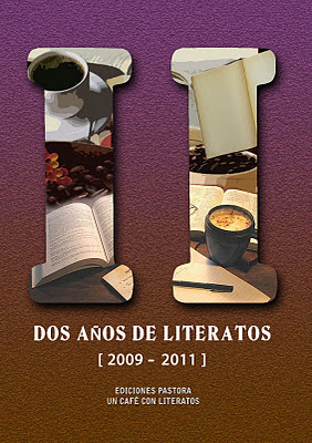 II ANIVERSARIO DE UN CAFÉ CON LITERATOS