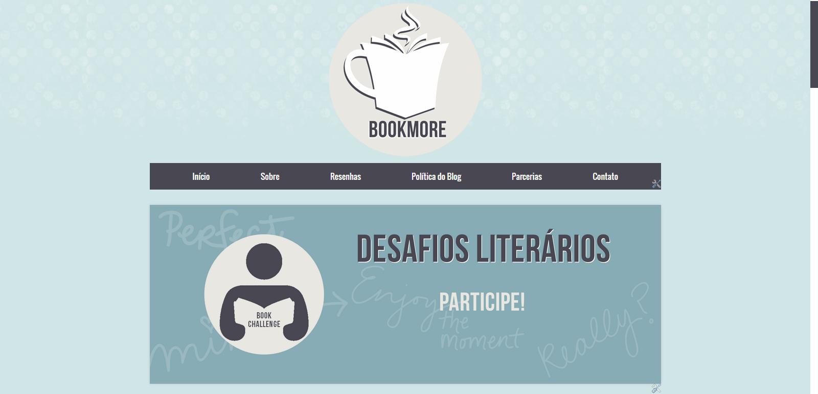 Bookmore