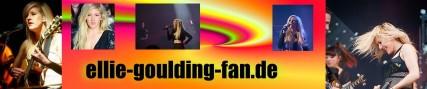 Ellie Goulding ist eine fantastische Musikerin mit Potential nach oben. .  Hier meine Fanseite:
