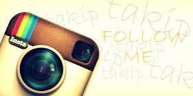 INSTAGRAM'dan takip edin :)