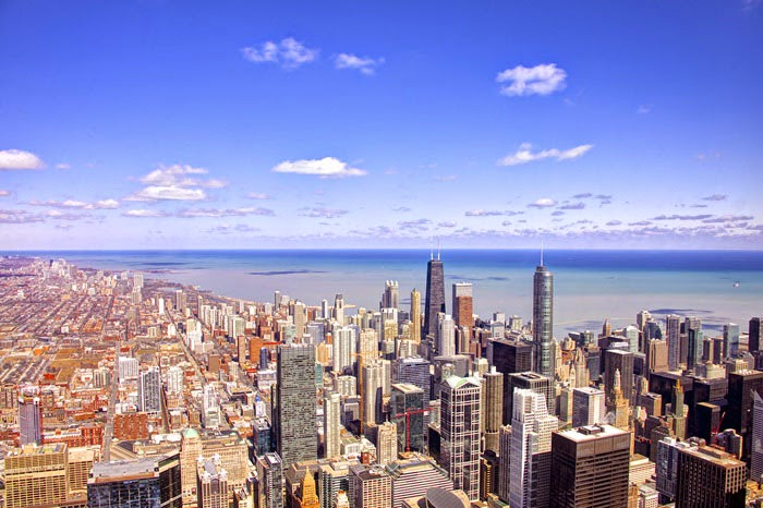 25 Cities you should visit in your lifetime : Chicago