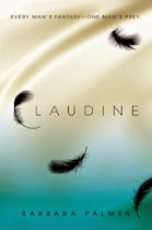 Giveaway: Claudine