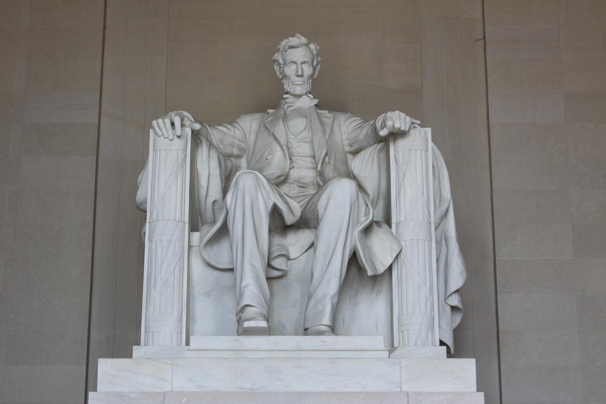 Michigan Exposures The Lincoln Memorial