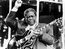 Remembering B B King