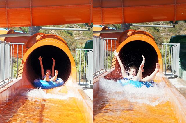 Hotel Sun Palace Faliraki Water Park