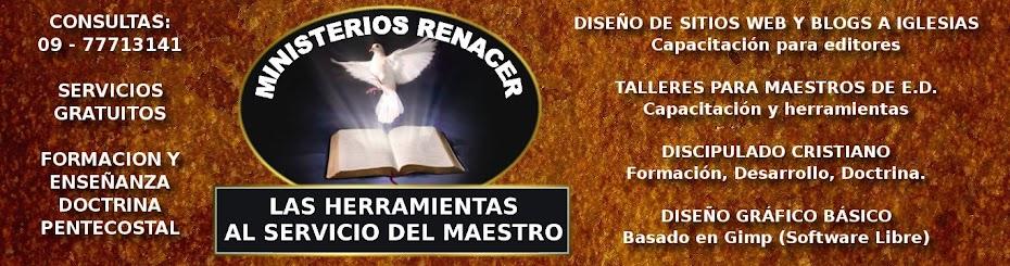 MINISTERIOS RENACER