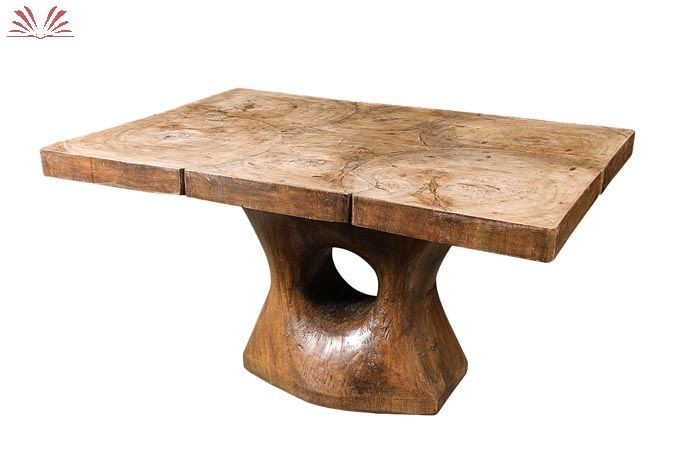 Prettyoldstuff Brazilian Modernism Organic Furniture
